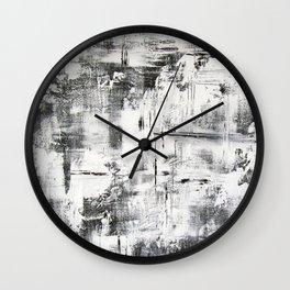 No. 24 Wall Clock