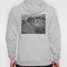Ansel Adams - Canyon de Chelly National Monument Hoody