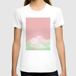 Dreamy Watermelon Sky T-shirt