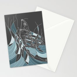 The Styx Stationery Cards