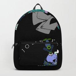Lucky Joe's Backpack