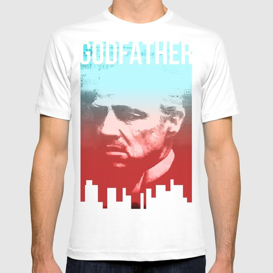 GODFATHER - Do I have your Loyalty? T-shirt