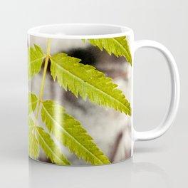 go floral Coffee Mug