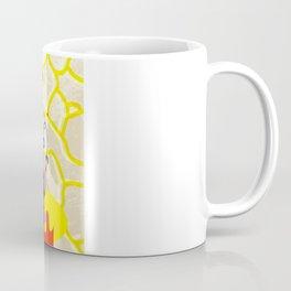 UGLY MOUNTAIN DETONATION Coffee Mug