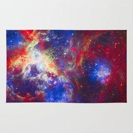 Tarantula Nebula Rug