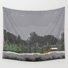 Polyscape Wall Tapestry