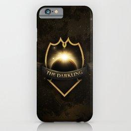 The Darkling iPhone Case