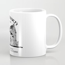 Lallybroch Outlander Coffee Mug