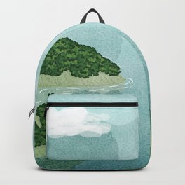 Vietnam Halong Bay Backpack