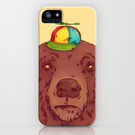 Inner Child iPhone Case