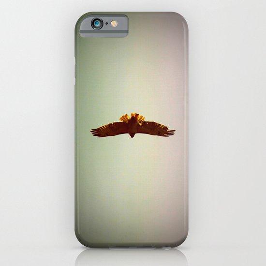 Hawk Eyes iPhone & iPod Case