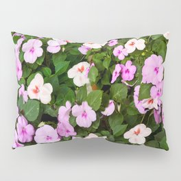 Impatient for Spring Pillow Sham