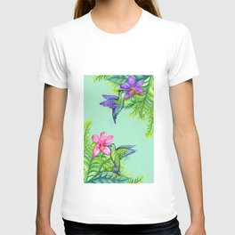 Hummingbirds T-shirt