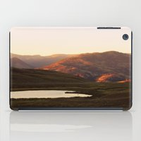 heaven iPad Cases featuring Heaven by Britt Huiskes