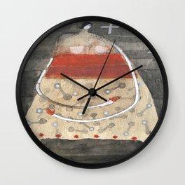 Grand Slam Wall Clock