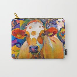 Dairy Queen Carry-All Pouch