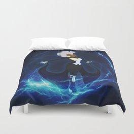 Storm - Apocalypse  Duvet Cover