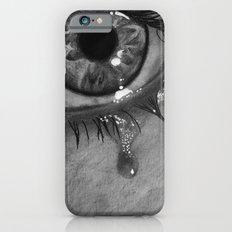 Life is moking me Slim Case iPhone 6s