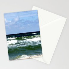 sea calling Stationery Cards