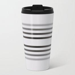 The Magicians Series - Pattern 2 Travel Mug