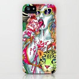 Siesta iPhone Case