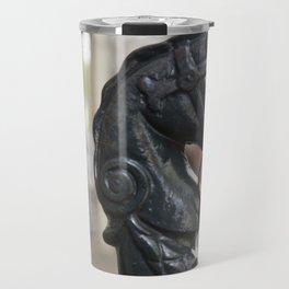 New Orelans Hitching Post #6 Travel Mug