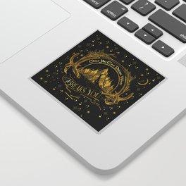 ACOWAR - What Breaks You Sticker