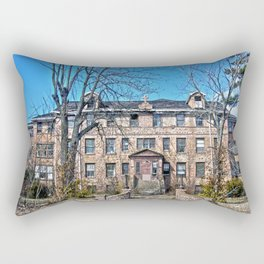 St. Mary's of the Ozarks Hospital Rectangular Pillow