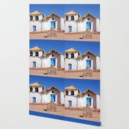Pueblo de Machuca Wallpaper