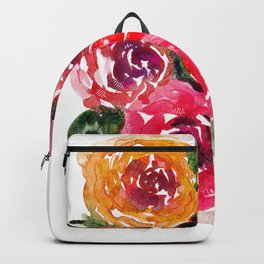 Rosey Backpack