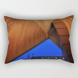 Pavilion  Rectangular Pillow