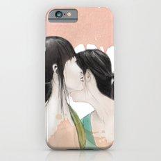 tell me a secret iPhone 6s Slim Case