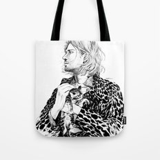 I cant grow a new heart Tote Bag