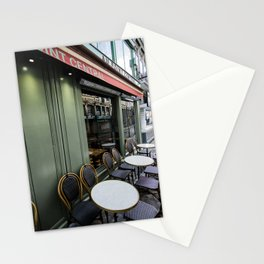 Lille, Central Point Stationery Cards