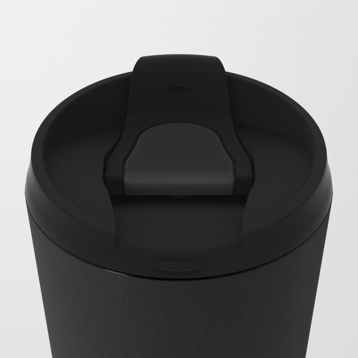 B E Y O N C É Metal Travel Mug