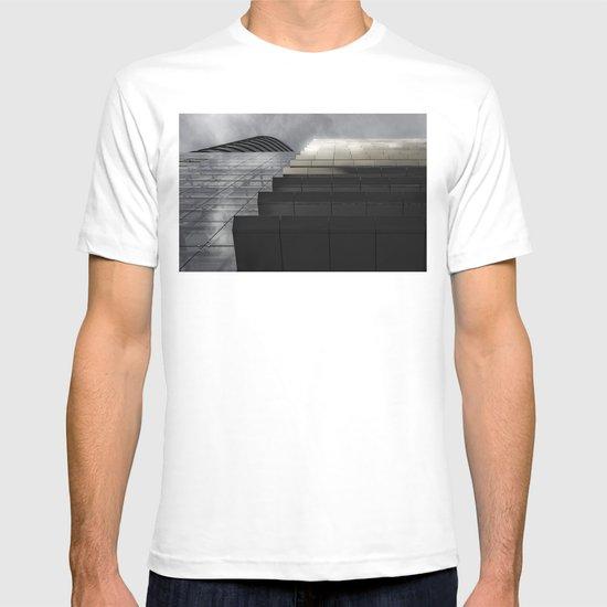 Builds 1 T-shirt