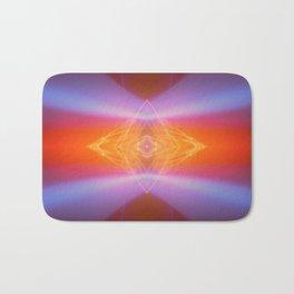 Mind's Eye Diamond Bath Mat
