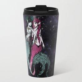 Galactic Siamois Travel Mug
