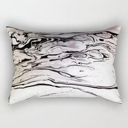 LIQUID MARBLED & PASTEL Rectangular Pillow