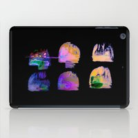 neon iPad Cases featuring neon by clemm