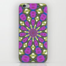 Purple Passion iPhone & iPod Skin