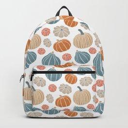 Pumpkin Harvest Backpack