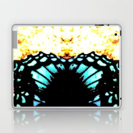 Untiled #3 Laptop & iPad Skin