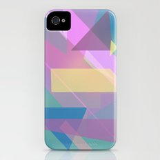 Abstract Pattern Design 1  iPhone (4, 4s) Slim Case