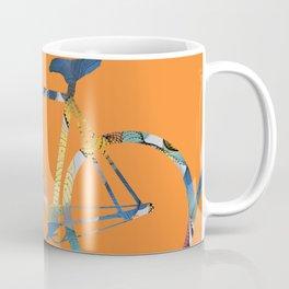 Bike 22 by Leslie Harlow Coffee Mug