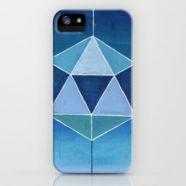 Ico-sink iPhone Case
