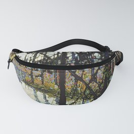 Tom Thomson - Northern River Fanny Pack