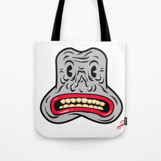 Happy Joy Vibrations Tote Bag