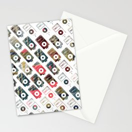 iPattern_no2 Stationery Cards