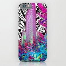 Tribal Iron iPhone 6s Slim Case